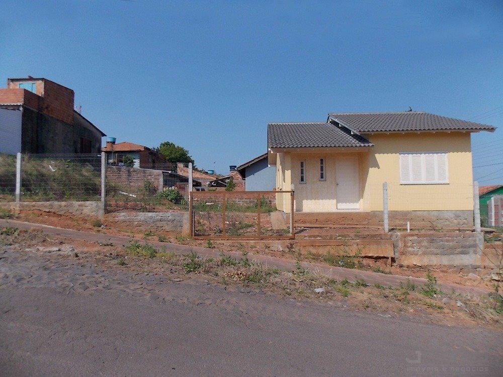 Casa Residencial Lago Azul Estância Velha