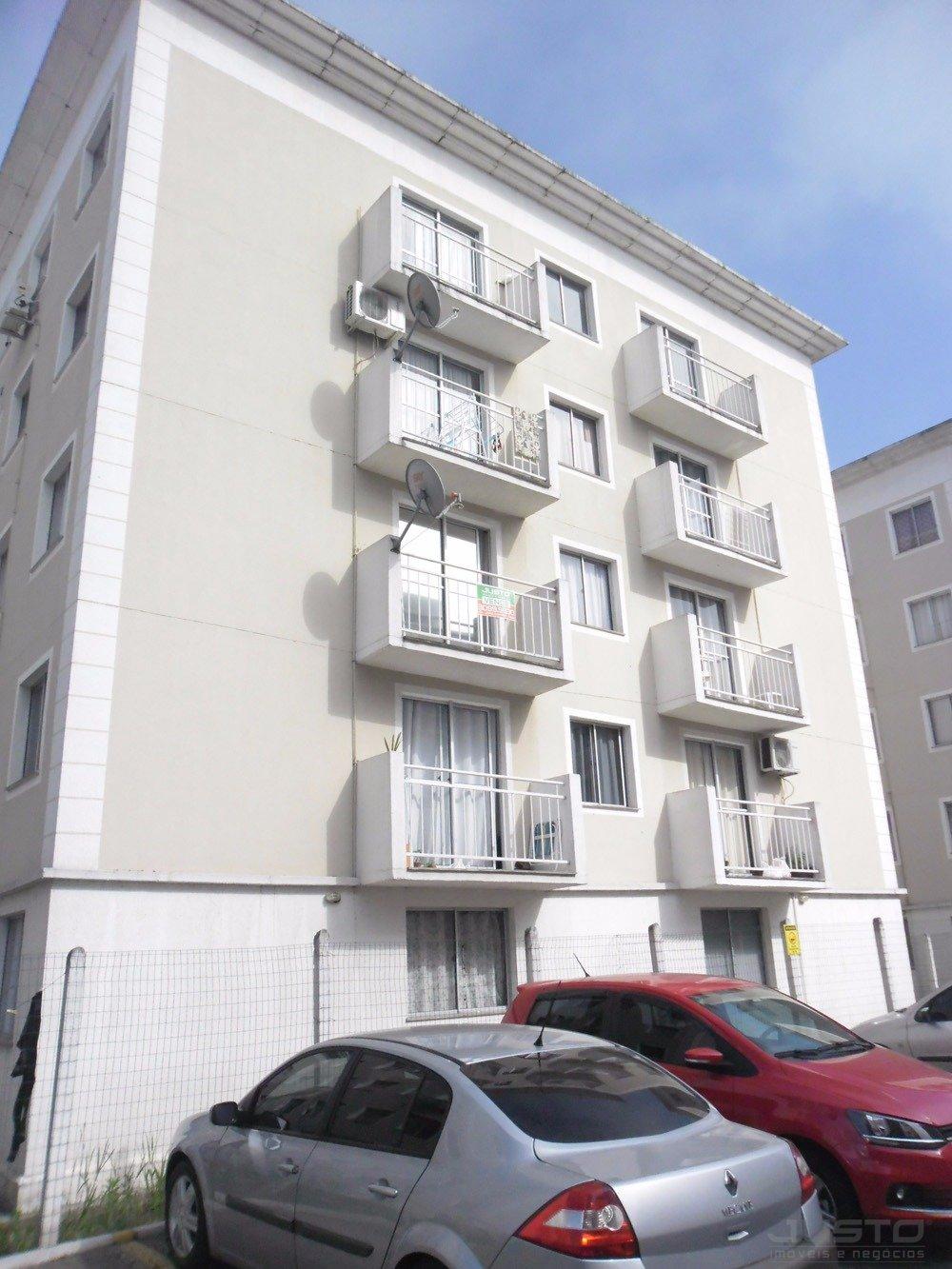 Apartamento Santos Dumont São Leopoldo