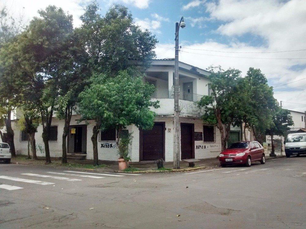 Casa Comercial/Residencial Vicentina São Leopoldo