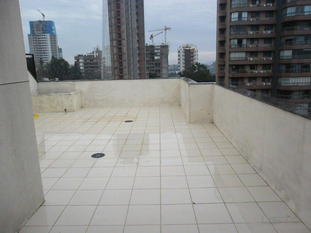 17 terraço