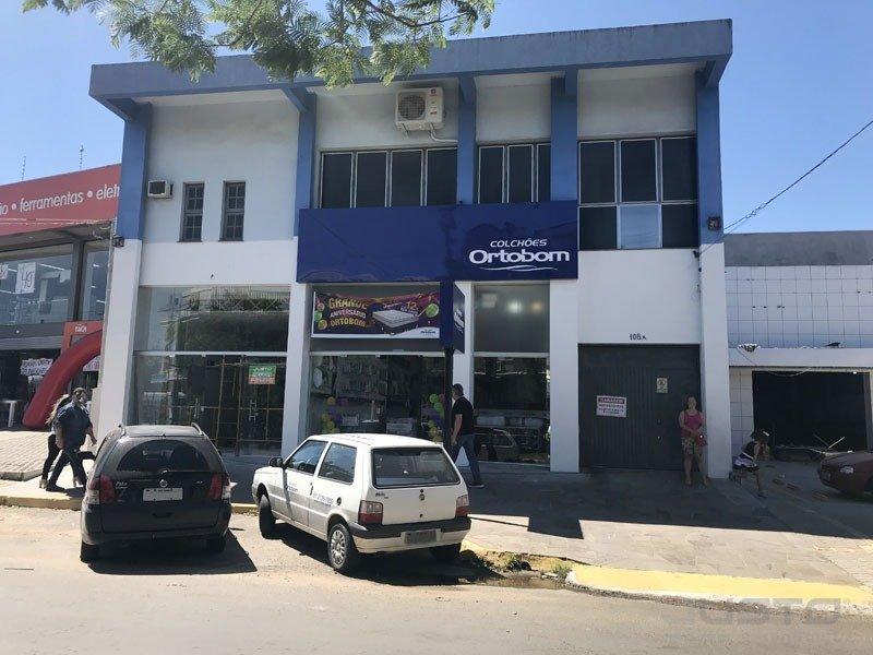 Prédio Comercial Sao Jose São Leopoldo