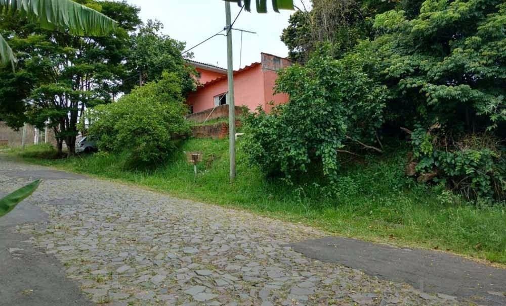 Terreno Feitoria São Leopoldo