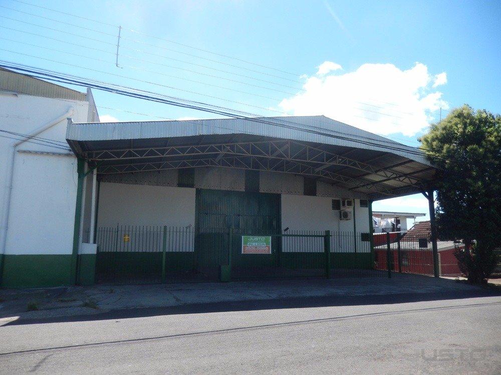 Pavilhão Rio Branco São Leopoldo