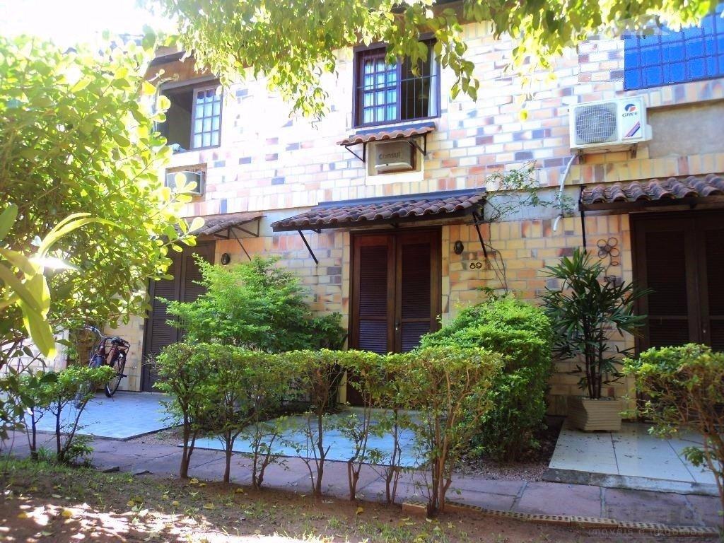 Casa em Condomínio Vicentina São Leopoldo
