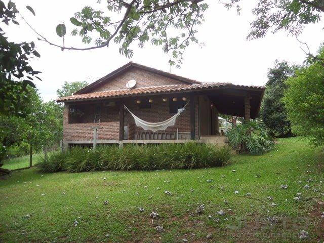 Casa em Condomínio Loteamento Parque Recreio São Leopoldo
