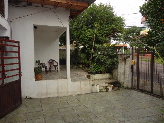 Casa Comercial/Residencial Santa Teresa São Leopoldo
