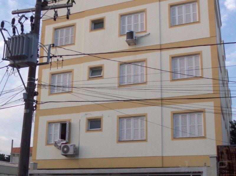 Apartamento Vargas Sapucaia do Sul