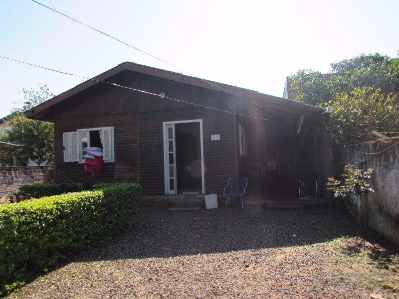 Casa Residencial Santos Dumont São Leopoldo