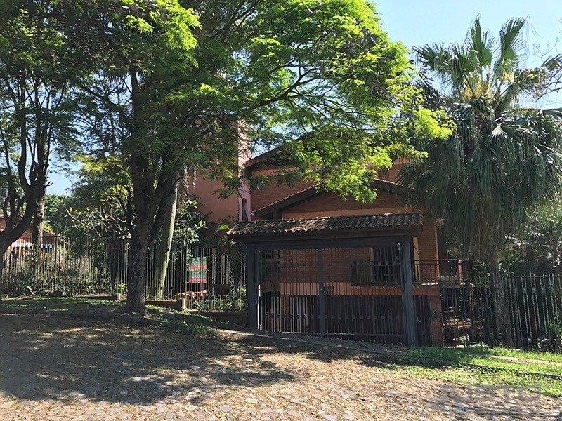 Casa Comercial/Residencial Jardim America São Leopoldo