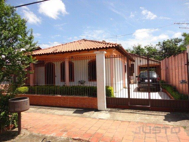 Casa Residencial Rio Branco São Leopoldo