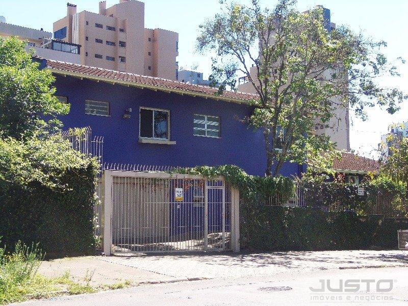 Casa Comercial/Residencial Morro do Espelho São Leopoldo