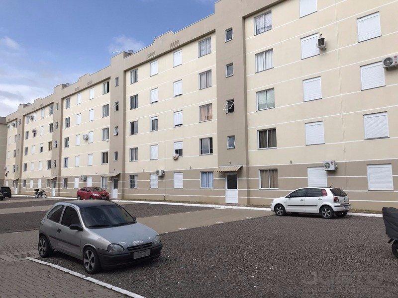 Apartamento Feitoria São Leopoldo