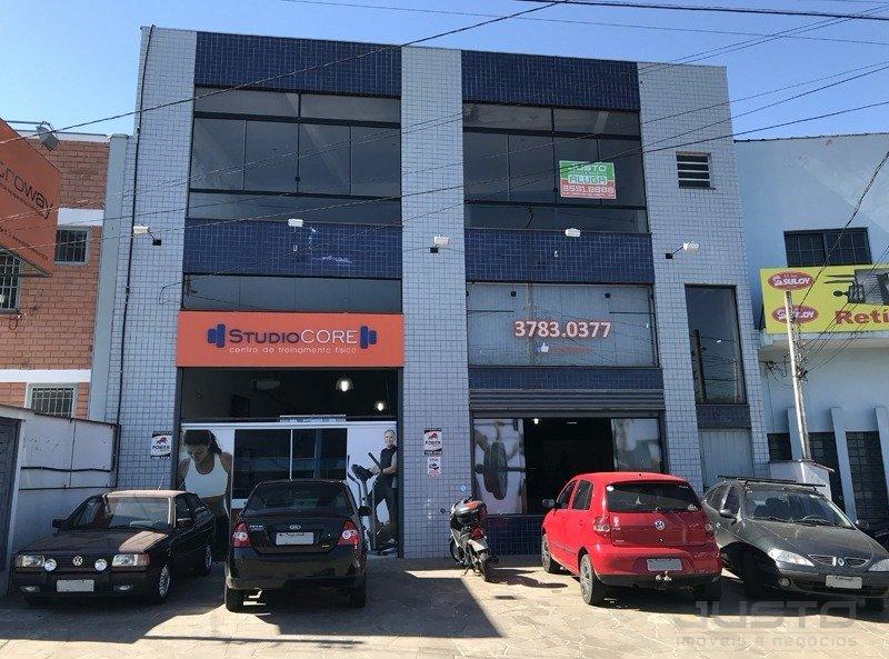 Prédio Comercial Pinheiro São Leopoldo