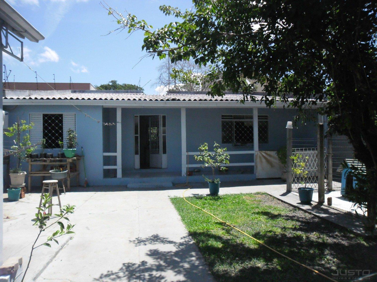 Casa Residencial Jardim America São Leopoldo