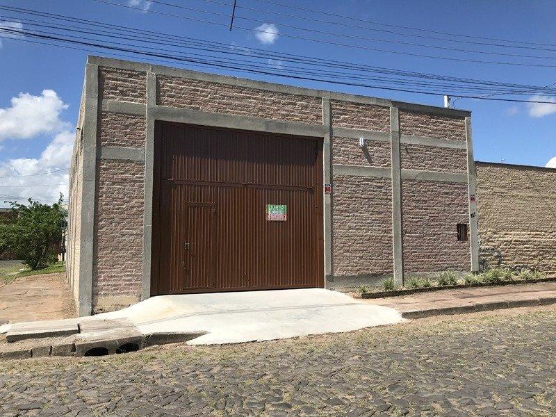 Pavilhão Vicentina São Leopoldo