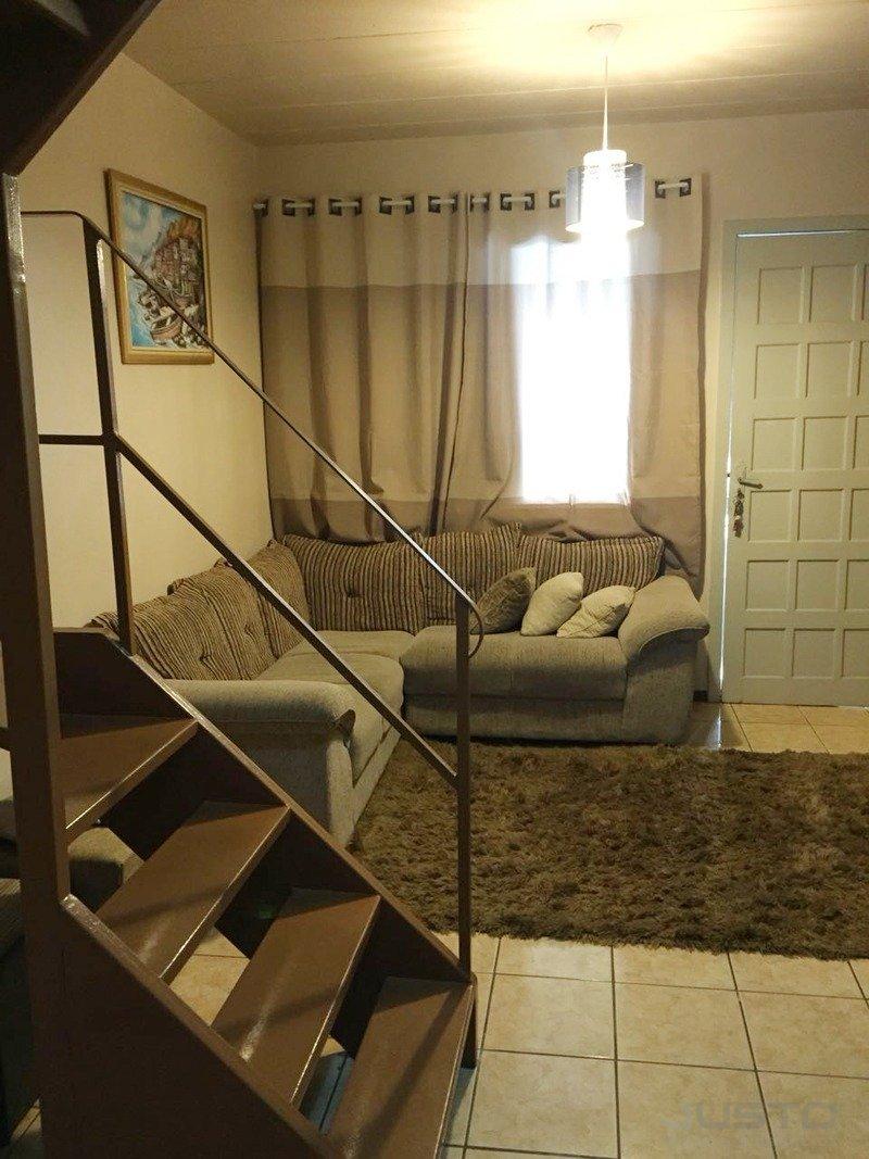 Casa em Condomínio  Sao Leopoldo