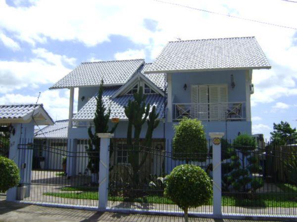 Casa Residencial Jardim Luciana São Leopoldo