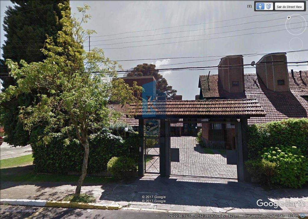 CASA 4D | Vila Planalto