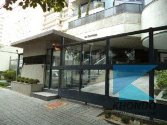 Apartamentos de 4 dormitórios à venda em Jardins, São Paulo - SP