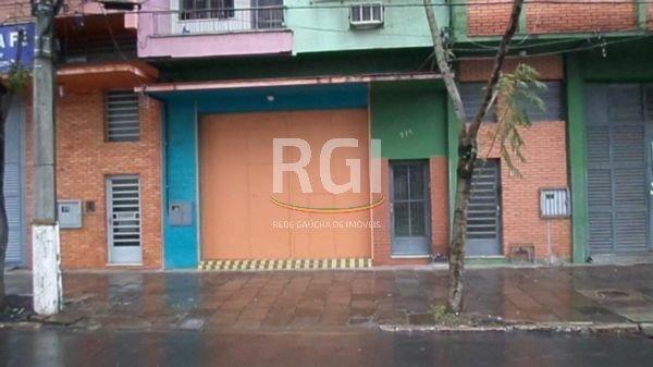 Loja São Geraldo Porto Alegre