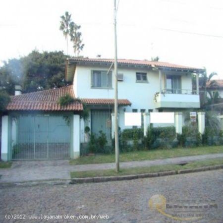 Casa em Ipanema, Porto Alegre (1376)