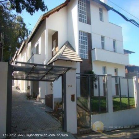 Casa em Condomínio em Jardim Isabel, Porto Alegre (1438)