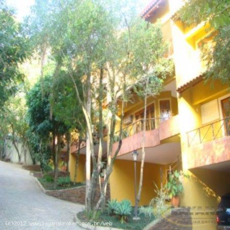 Casa em Condomínio em Jardim Isabel, Porto Alegre (1446)