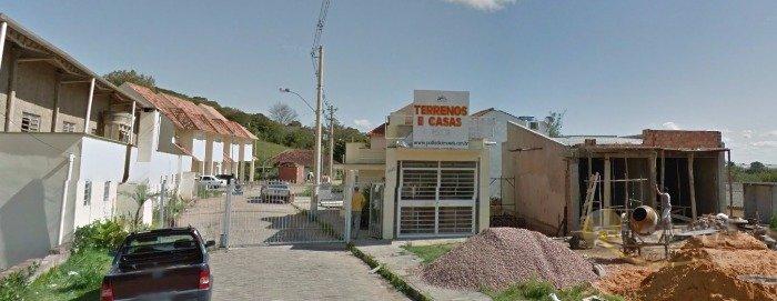 Terreno Aberta Dos Morros Porto Alegre