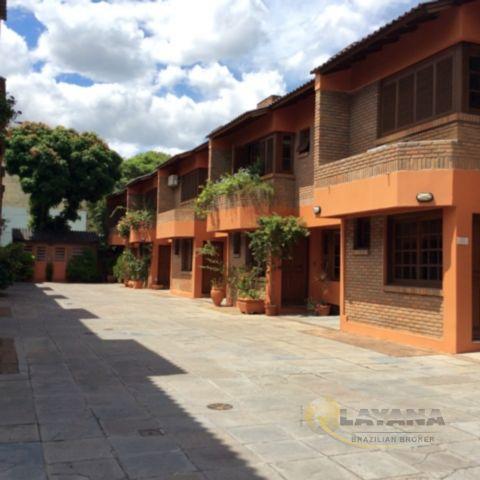 Casa em Condomínio em Jardim Isabel, Porto Alegre (2092)