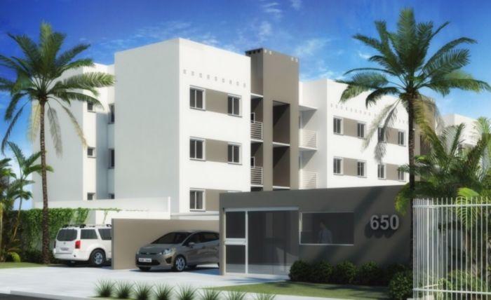 Vem Nova Conquista Apartamento em VILA NOVA, PORTO ALEGRE (2117)