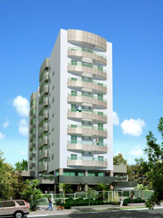 Apartamento em Mont Serrat, Porto Alegre (2207)