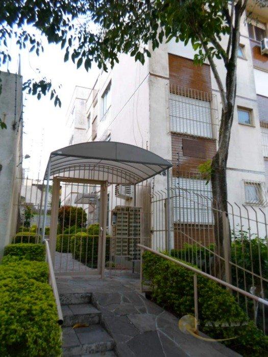 Apartamento em Petrópolis, Porto Alegre (2216)
