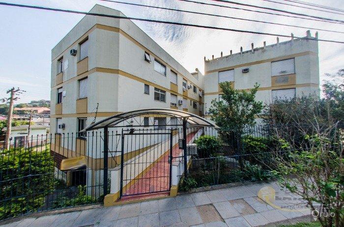 Apartamento em Agronomia, Porto Alegre (2232)