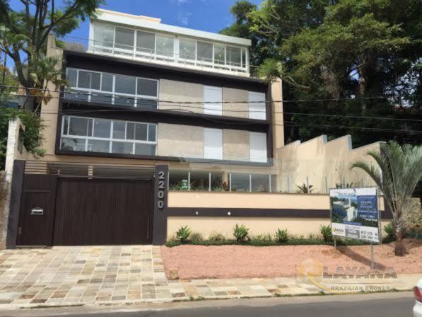 Apartamento em Vila Assunção, Porto Alegre (2283)