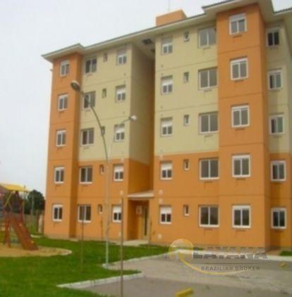 Apartamento Restinga Porto Alegre