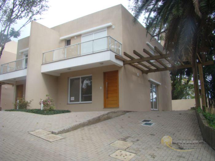 Casa em Condom�nio Guaruj� Porto Alegre
