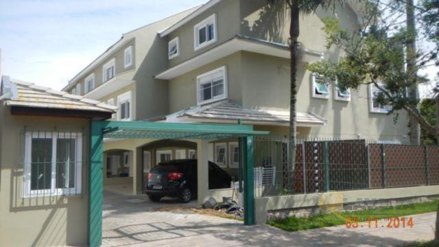 Casa em Condomínio em Vila Assuncao, Porto Alegre (2590)