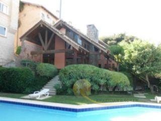Casa em Condom�nio Setimo Ceu Porto Alegre