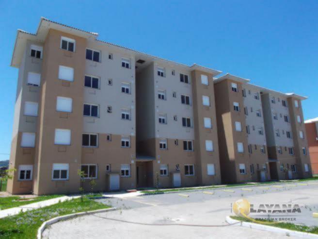Apartamento em Restinga, Porto Alegre (2923)