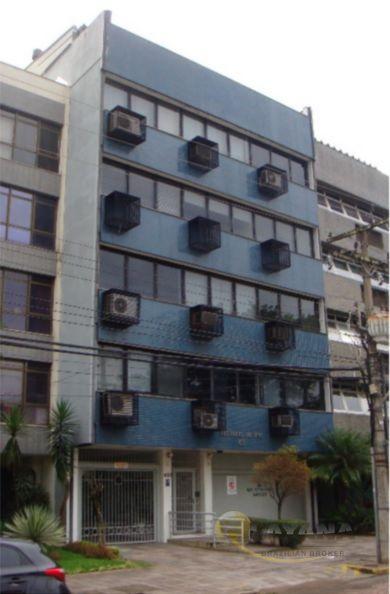 Sala em Petrópolis, Porto Alegre (2953)