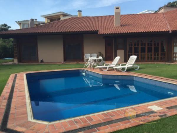 Casa em Condom�nio Cavalhada Porto Alegre