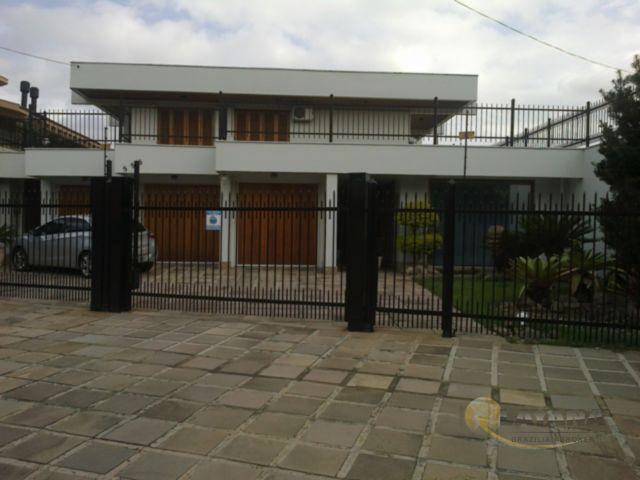 Casa Cristal Porto Alegre