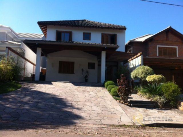 Casa em Condomínio em Belém Novo - Terra Ville, Porto Alegre (3195)