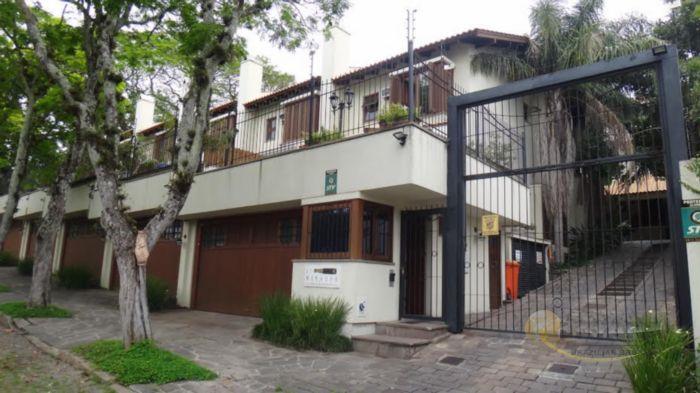 Casa em Condomínio em Vila Assunção, Porto Alegre (3229)