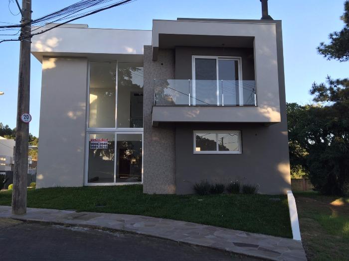 Altos Do Lago Casa em Condomínio em LAGOS DE NOVA IPANEMA, PORTO ALEGRE (3408)