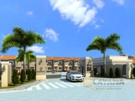 Casa em Condomínio em Distrito Industrial, Cachoeirinha (3451)