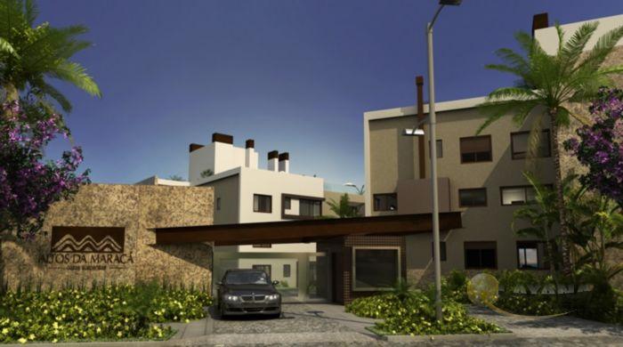 Altos Do Maracá Casa em Condomínio em VILA ASSUNCAO, PORTO ALEGRE (3488)