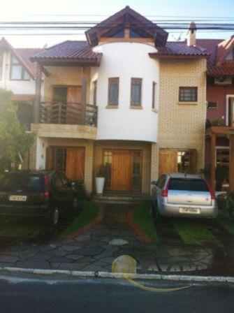 Casa em Condomínio em Ipanema, Porto Alegre (3529)