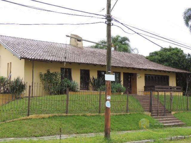 Casa Padre Reus S�o Leopoldo
