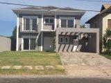 Casa em Condom�nio Bel�m Novo - Terra Ville Porto Alegre